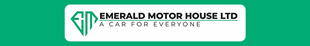 Emerald motor house ltd logo