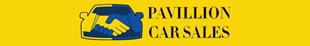 Pavillion car sales logo