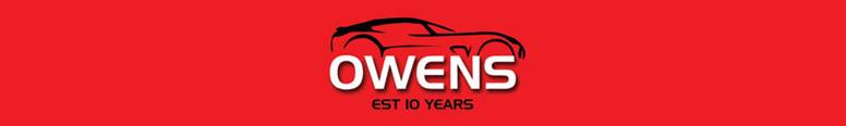 Owens Express Motors Limited Logo