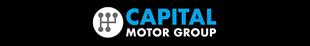 Capital Motor Group Logo