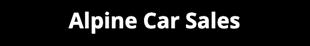 Alpine Car Sales logo