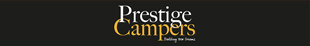 Prestige Campers logo