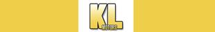 K L Motors logo