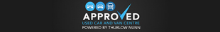 Approved Car and Van Centre Logo