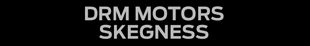 DRM Motors logo
