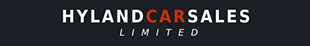 Hyland Car Sales Ltd logo
