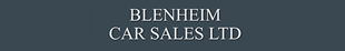 Blenheim Car Sales (Wolverhampton)ltd logo