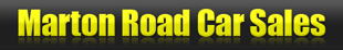Marton Road Car Sales logo