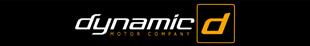 Dynamic Motor Company Ltd logo