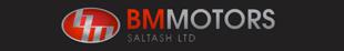 BM CAR SALES SALTASH LTD logo