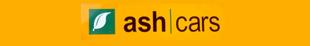 Ash Cars Cambridgeshire logo
