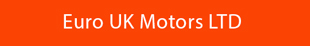 Euro UK Motors LTD logo