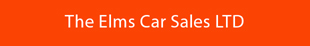 The Elms Car Sales Ltd logo