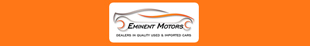 Eminent Motor Group logo
