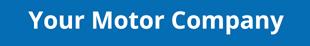 Your Motor Company logo