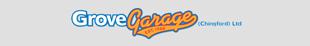 Grove Garage logo