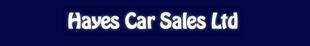 Hayes Car Sales logo