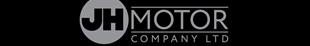 JH Motor Company logo