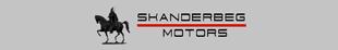 Skanderbeg Motors logo