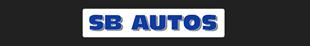 S B Auto logo