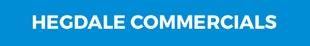 Hegdale Commercials logo