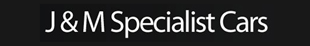 j&mspecialistcars.co.uk logo