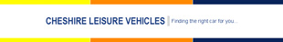 Cheshire Leisure Vehicles logo