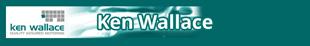 Ken Wallace logo