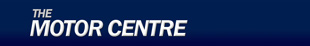 The Motor Centre logo